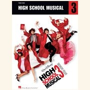 Sheet Music HIGH SCHOOL MUSICAL 3 \(PIANO SOLO\)