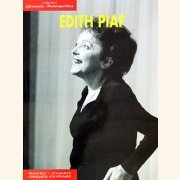 Sheet Music PIAF, EDITH - COLLECTION GRANDS INTERPR�TES