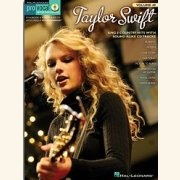 Sheet Music + Playback-CD SWIFT, TAYLOR