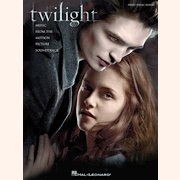 Sheet Music TWILIGHT