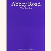Sheet Music BEATLES, THE - ABBEY ROAD
