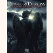 Sheet Music ANGELS & DEMONS \(PIANO SOLO\)