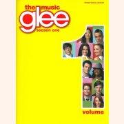 Sheet Music GLEE: The Music, V...