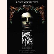 love never dies sheet music pdf