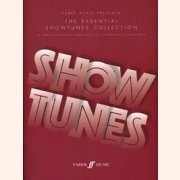 Sheet Music THE ESSENTIAL SHOWTUNES COLLECTION \(PIANO SOLO\)