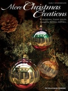 Sheet Music MORE CHRISTMAS CREATIONS \(Early Intermediate Piano\)