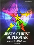 Sheet music JESUS CHRIST SUPERSTAR \(Piano/Vocal\)
