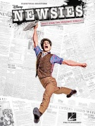 Sheet music NEWSIES \(Vocal Selections\)