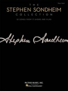 Sheet Music Stephen Sondheim Collection