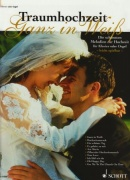 Sheet music TRAUMHOCHZEIT - GANZ IN WEISS \(Wedding Songs\) \(Piano\)