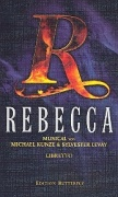 Book REBECCA \(Libretto\) new 2012 version