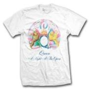 T-Shirt QUEEN - A Night At The Opera \(M\)