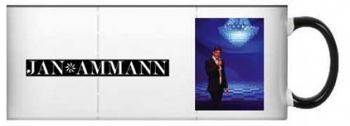 ! SOM - Becher JAN AMMANN - Ltd. Edition 6