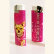 Lighter LEGALLY BLONDE