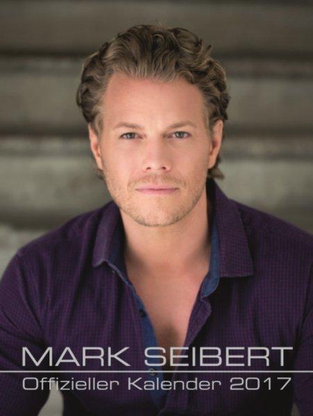 Mark Seibert Größe