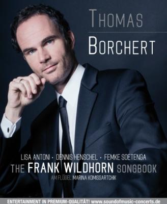 how tall is thomas borchert